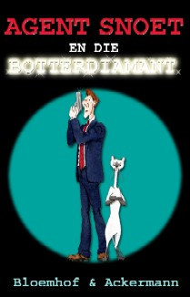Agent Snoet en die botterdiamant
