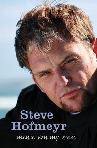 Mense van my asem, Steve Hofmeyr