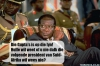 President van SA
