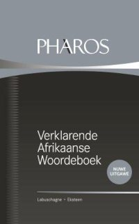 Verklarende Afrikaanse Woordeboek