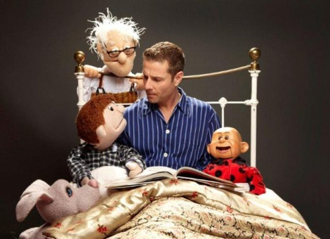 Paul Zerdin