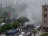 Bom in Kaapstad