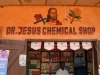 Dr. Jesus