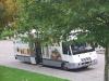 Mobiele winkel in Leeuwarden, Nederland (Paula Meijer)