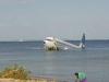James Bond se nuwe onderwater-vliegtuig is langs die SA kus getoets